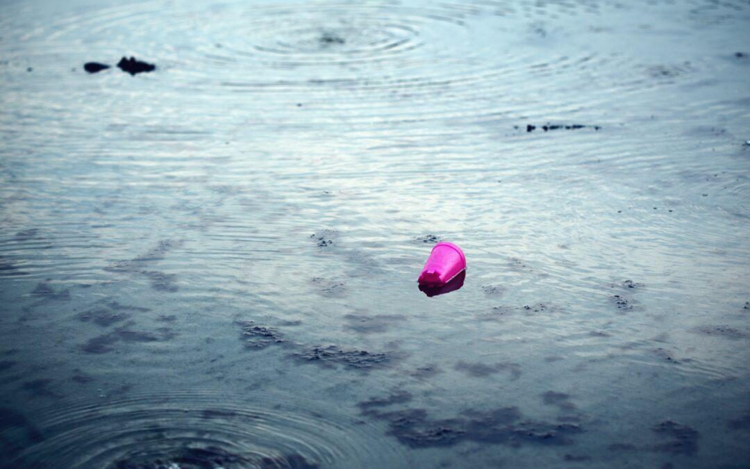 Udledning af spildevand: Har du lyst til at spise plastik?