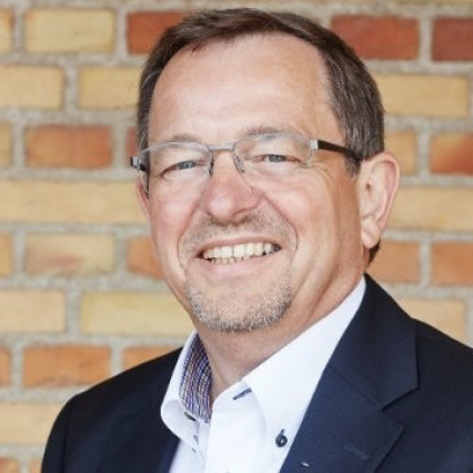 Bjarne Jørgensen, adm. direktør